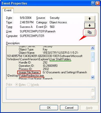 How to use Group Policy to configure auditing of Windows registry